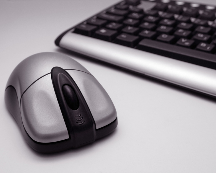 mouse+keyboard
